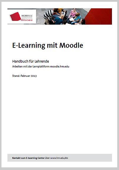Handbuch für Lehrende